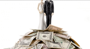Your Broke Arse Ain't Marriage Material-Important Financial Advice for Millennials