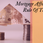 Mortgage Affordability Rule Of Thumb