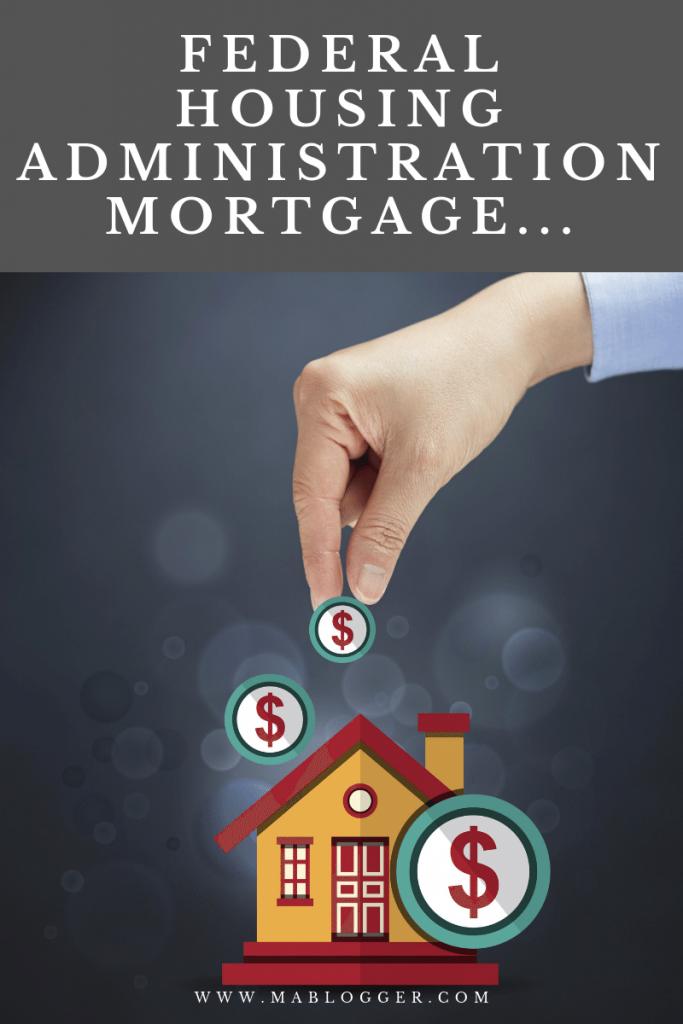 Loan Vs Lend >> FHA LOAN - The Money Blog